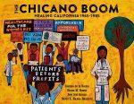 Chicano Boom Book Cover